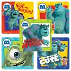 20 Monsters Inc STICKERS Party Favors Supplies Birthday Treat Loot Bags