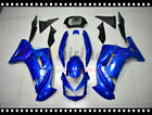 Fairing Kit for Kawasaki Ninja 650R EX650 2006 2007 2008 ER-6f Blue SSa