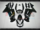 Fairing Kit for Kawasaki Ninja 650R EX650 2006 2007 2008 ER-6f Glossy Black SSd