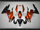 Fairing Kit for Kawasaki Ninja 650R EX650 2009 2010 2011 ER-6f Orange SSd