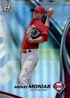2017 Bowman Platinum Baseball Variations Gallery and Guide 33