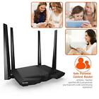 WiFi Router High Speed Wireless Internet Router w Smart App Free 2 Day Ship