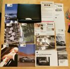 2003 BMW Z4 2.5i 3.0i ROADSTER OWNER MANUAL WITH CASE OEM OWNERS