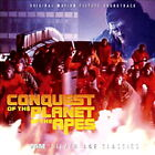 CONQUEST OF THE PLANET OF THE APES / Leonard Rosenman / RARE LTD OST CD SEALED!