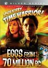 Josh Kirby...Time Warrior: Eggs from 70 Million B.C., Chapter 4 [Import]