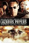 Lazarus Papers [Import]