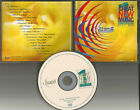 PROMO CD U2 Living End UNCLE KRACKER Staind STATIC X Insolence THE CULT Tantric