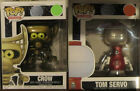 2017 Funko Pop Mystery Science Theater 3000 Vinyl Figures 5