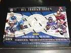 2012 TOTALLY CERTIFIED FOOTBALL SEALED HOBBY BOX 6 PACKS (5 CARDS PER PACK)