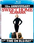 SWEET HOME ALABAMA New Sealed Blu ray 10th Anniversary Edition Reese With