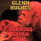 Glenn Hughes - Burning Japan Live Official Brazilian Version RARE!