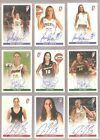 2016 Rittenhouse WNBA Basketball Cards - Checklist Added 6
