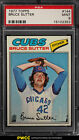 Bruce Sutter Cards, Rookie Card and Autographed Memorabilia Guide 17