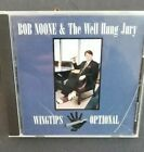 Bob Noone & The Well Hung Jury Law Satire WV Lawyer Law School Bar Exam CD