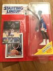 1993 PATRICK EWING New York Knicks Starting Lineup SLU New
