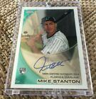 Mike Stanton Baseball Card Guide and Rookie Card Checklist 17
