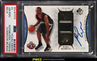 Russell Westbrook Cards, Rookie Cards and Autographed Memorabilia Guide 47