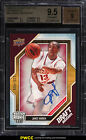 2009 Upper Deck Draft Edition James Harden ROOKIE RC AUTO 499 BGS 9.5 (PWCC)