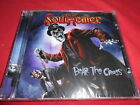SOULHEALER Bear The Cross CD SEALED DIO IRON MAIDEN HELLOWEEN STRATOVARIUS
