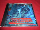 SCARLATYNA Till the End CD SEALED MANILLA ROAD TRAMONTANE LIEGE LORD JAG PANZER