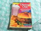 Weight Watchers Dining Out Companion Book Points Values