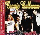 Cosmic Ballroom - Rock'N Roll Overdose - Japan CD+2 NEW