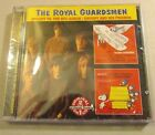 ROYAL GUARDSMEN - Snoopy Vs. Red Baron / Snoopy & His Friends - CD - **NEW**