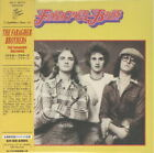 FARAGHER BROTHERS-S/T-IMPORT MINI LP CD WITH JAPAN OBI G09