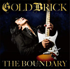 GOLDBRICK-THE BOUNDARY LIVE IN OSAKA 2016-JAPAN 3 CD L60