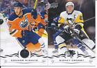 2018-19 Upper Deck Young Guns Rookie Checklist and Gallery 125
