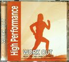 HIGH PERFORMANCE - WORK OUT - FIT FACTORY - MUSIC THAT WILL MAKE YOU SWEAT