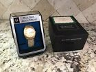 Vintage Bulova Accutron With case Sold as-is