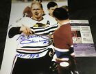 Bobby Hull Cards, Rookie Cards and Autographed Memorabilia Guide 33