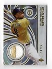 2015 Topps Tribute Baseball Cards - Mystery Redemption 8