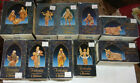 10 Fontanini 5 Nativity Figurines w Boxes  Story Cards 1992
