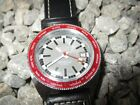 BULER Vintage Diver Taucheruhr Automatic 40mm 60er Jahre 1960s NOS NEW OLD STOCK