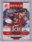 2019-20 SP Game Used Hockey Cards - Checklist Added 21