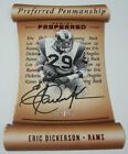 Top 10 Eric Dickerson Football Cards 22