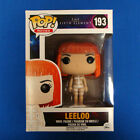 2015 Funko Pop Fifth Element Vinyl Figures 4