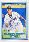 Topps to Award Collector with One-Day Corpus Christi Hooks Contract - UPDATE 8
