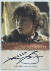 2014 Cryptozoic The Hobbit: An Unexpected Journey Autographs Guide 25