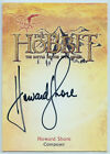 2014 Cryptozoic The Hobbit: An Unexpected Journey Autographs Guide 29