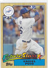 Wild Things: 2014 Topps Archives Major League Autographs and Inserts 30