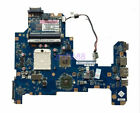 For Toshiba L675D AMD Laptop K000103970 LA 6053P Motherboard