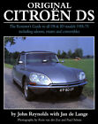 Citroen Ds Restoration Manual Guide Book 1955-75 Buyers Guide