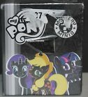 2014 Funko My Little Pony Series 2 Mystery Minis Figures 9