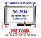 HP 14 CF0013DX LED LCD Replacement Screen 14 HD WXGA Display Panel