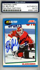 Ed Belfour Cards, Rookie Cards and Autographed Memorabilia Guide 44