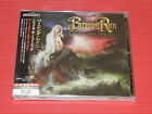 2019 BURNING RAIN FACE THE MUSIC Doug Aldrich with Bonus Track JAPAN CD