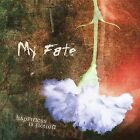 My Fate - Happiness Is Fiction 2004 CD melodic death metal Finland Crash Music